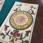 Tarocchi Piemontesi 1904 A. Viassone