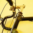 Bicicletta Randonneuse Stella 1946