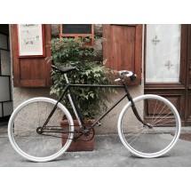 "Custom vintage bike ""INDIANA"""