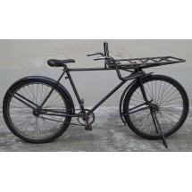 Bicicletta Panettiere Rara