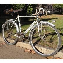 Bicicletta Randonneuse Follis 1953