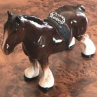 Royal Doulton Horse Shire Mare
