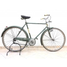 Antifurto per bici d'epoca