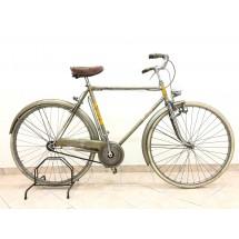 Torcia a Pila anni 40/50 per bici d'epoca