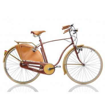 Bicicletta Umberto Dei Giubileo del 2000, Uomo 28 Bacchetta