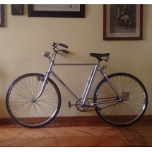 Bicicletta Umberto Dei imperiale 1956