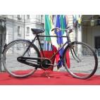Bicicletta Umberto Dei Imperiale Mod. Super Leggero 1960