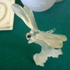 Libellula Swarovsky Limited Edition Fabergé Style