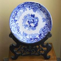 Piatto decorazione Cinese