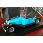 Bugatti Royale 1927