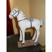 Cavallino cartapesta