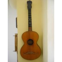 Chitarra antica rara 1889
