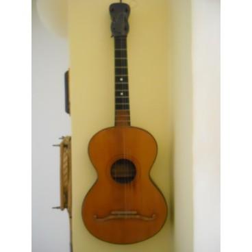 Chitarra antica rara del 1889