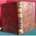 Memoires de Melvil 1745