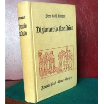 Dizionario Araldico 1966