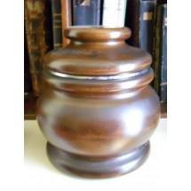 Tabacchiera in legno