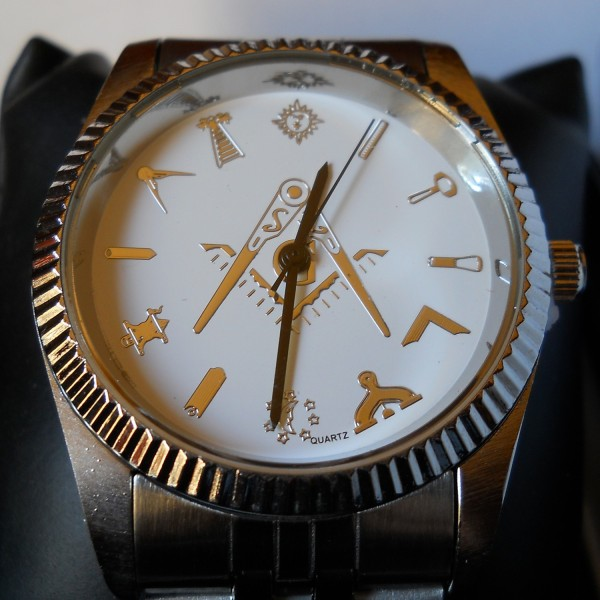 orologio massonico