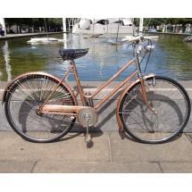 Monterosa del 1950 con finitura Ramata, unica ed introvabile superconservata.