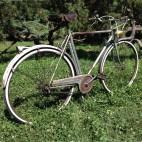 Frejus 1938 Super Lusso Campione del Mondo conservata.